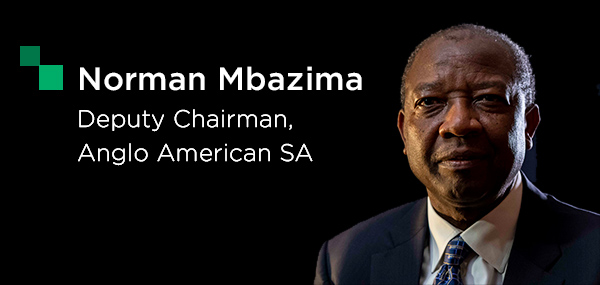 Norman Mbazima [photo]