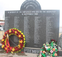 Kinross Memorial