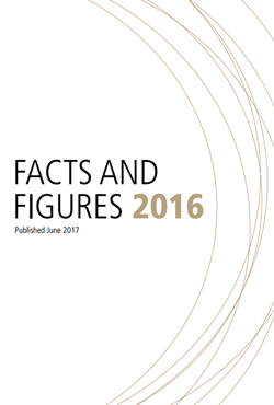 Facts and figures 2016 [cover]