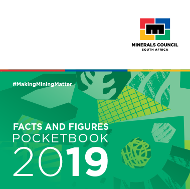 Fact and Figures 2019 Pocketbook
